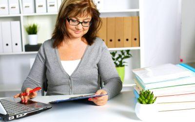 Nasvet iz prakse: Urška, računovodja za majhna podjetja