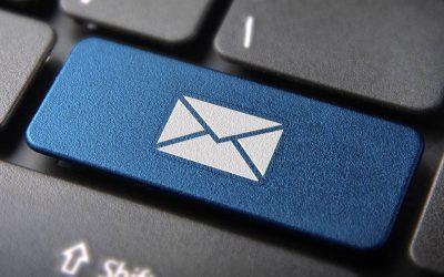 Elektronska pošta je še vedno jedro poslovne komunikacije